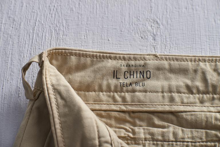 Nome il Chino